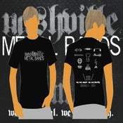 Image of NMB Series I - 2011 T-Shirts