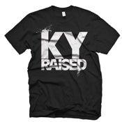 Image of Ky Raised in Black
