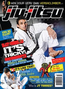 Image of Issue 5 Dec/Jan 2012