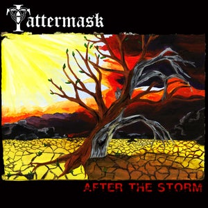 "Image of ""...After the Storm"" CD! $9!"