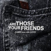 Image of Album - Lambs Turn Into Lions