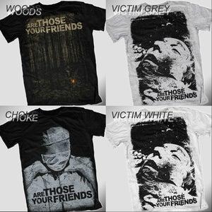 Image of Clothing - Tee Shirts