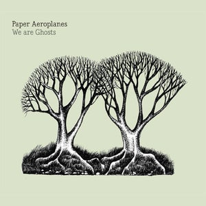 Image of We Are Ghosts CD - Second Edition