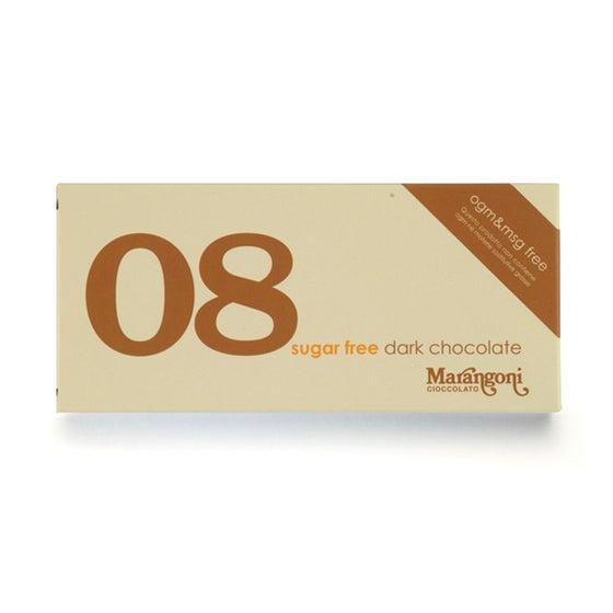 Image of 08 | cioccolato fondente senza zucchero