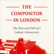 Image of The compositor in London