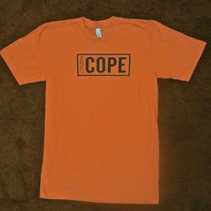 Image of Men's Cope Logo Tee
