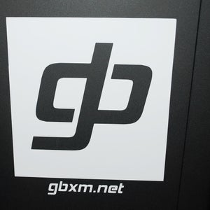 Image of Gearbox .net Decal