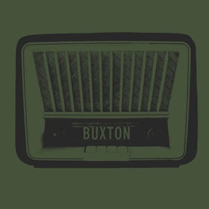 Image of Radio Shirt Design