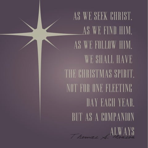 Image of Everyday Christmas-Holy Night