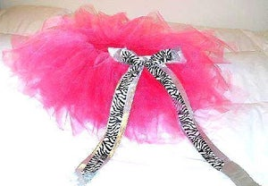 Image of Funky Fresh Tutu Animal Collection I!
