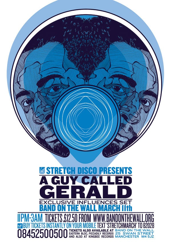Image of A Guy Called Gerald