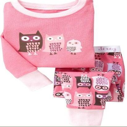 Image of Three Little Owls Pyjama's