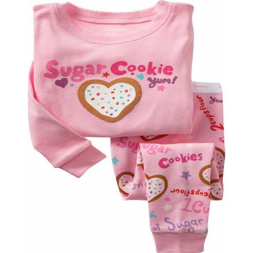 Image of Sugar Cookie PJ's