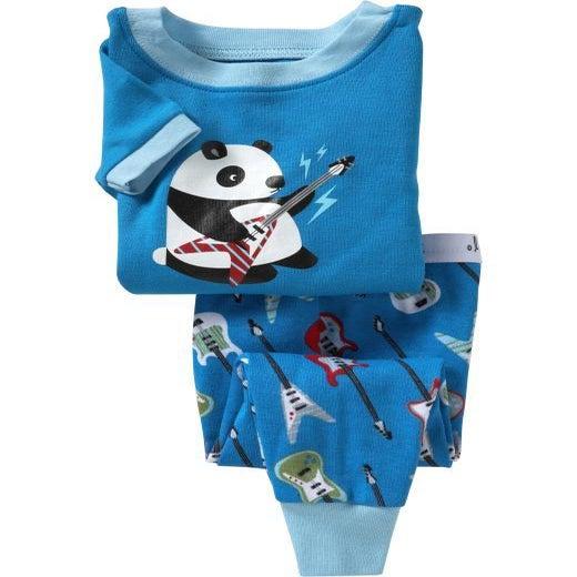 Image of Rockstar Panda Pyjamas