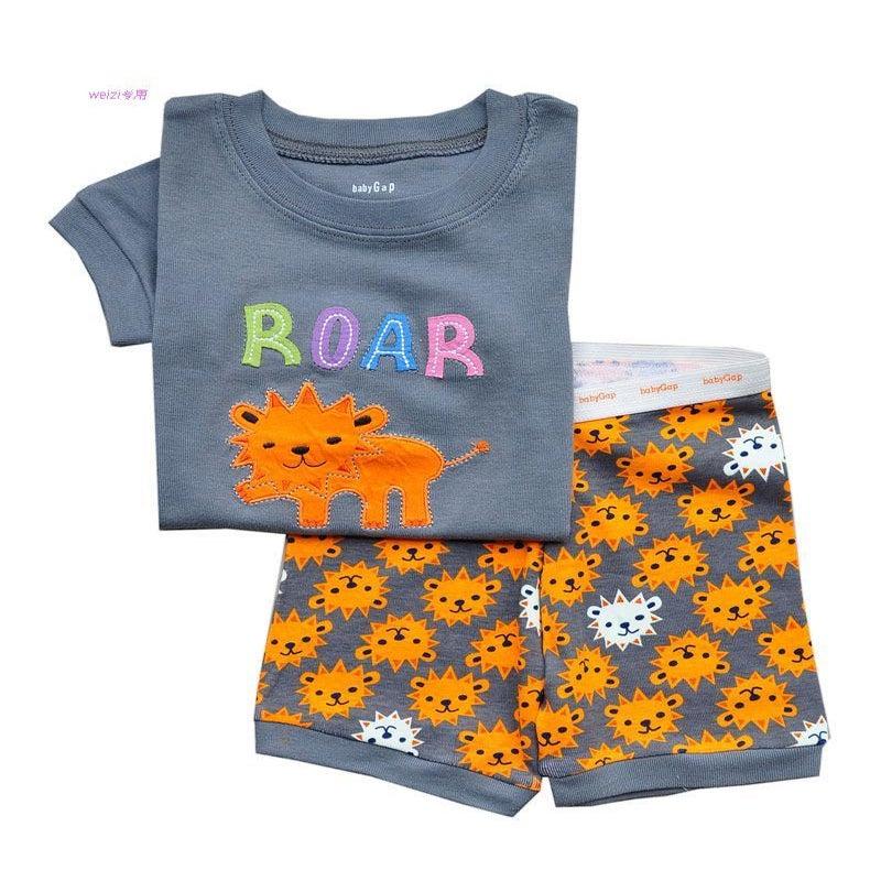 Image of Roar - Pyjama's