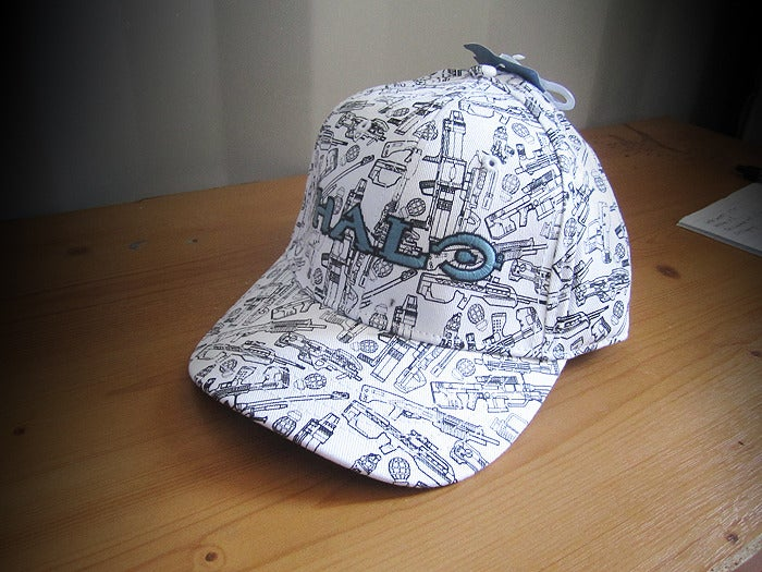 Image of Halo 3 Cap