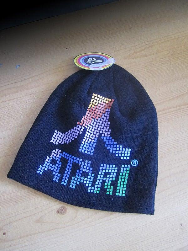 Image of Atari Beanie