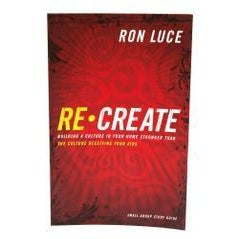 Image of ReCreate (Paperback)