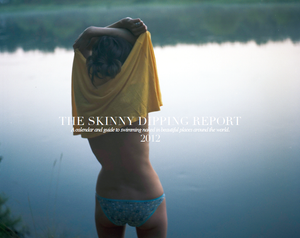 Image of The Skinny Dipping Report 2012
