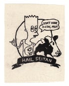Image of Hail Seitan Patch