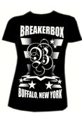 Image of BREAKERBOX T-SHIRTS (GIRLS)