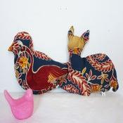 Image of Coussin piou ou bambi