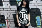 Image of 'Second City' (Black T-Shirt)