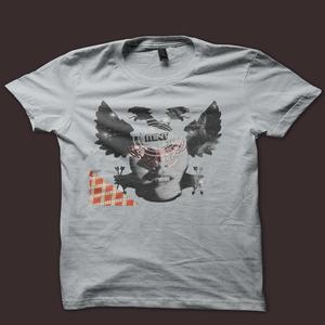 Image of MINT + Fallen Arrows Collaborative Tee Shirt