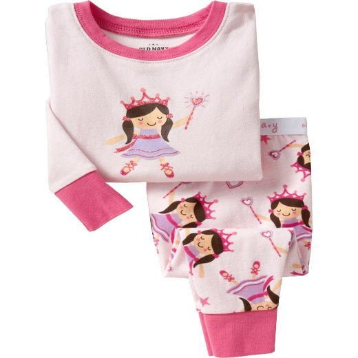 Image of Princess - Pyjama's