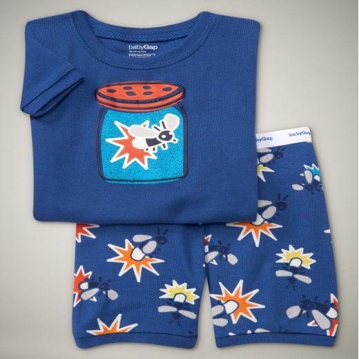 Image of Super Fly - Pyjama's
