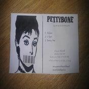 Image of 3 track demo cd