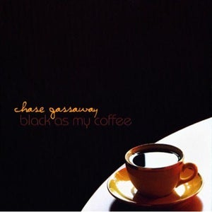 Image of Black As My Coffee - EP