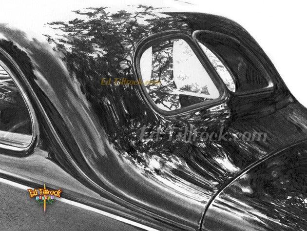 "Image of ""Sour Mash"" 11x17 print"
