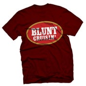 Image of BLUNT CRUISIN' TEE
