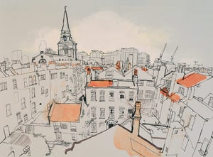 Image of Spitalfields