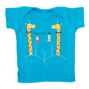 Image of Skyrides - Kids T Shirt