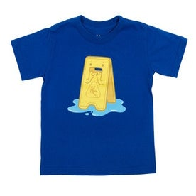 Image of Cleanup on Aisle Two - Kids T-Shirt