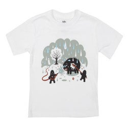 Image of Monster Wash - Kids T-Shirt