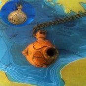 Image of bathyscaphe