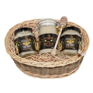 Image of Honey Gift Set