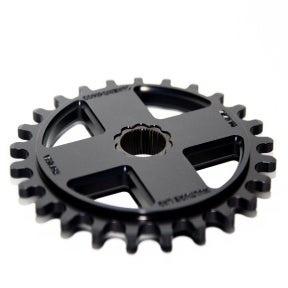 Image of Classic Spline Drive Sprocket - 25T