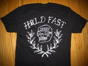 Image of Hold Fast Speed T-Shirt