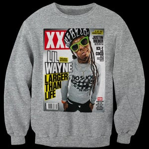 Image of Lil Wayne Hoodie