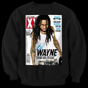 Image of Lil Wayne Hot Hoodie