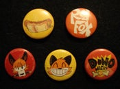 Image of Buttontastic Badges