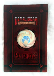 Image of Devilbear TGOB: Plushicide
