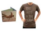 Image of Album Shirt Package
