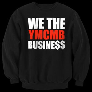 Image of YMCMB Business Hoodie