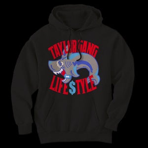 Image of Taylor gang Pullover