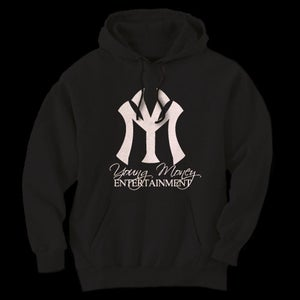 Image of YMCMB Entertainment  Pullover